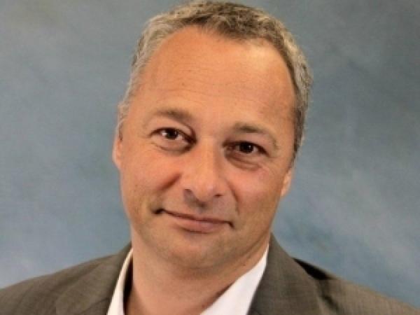 Benoît Gruber   Sage Enterprise-Market Europe and Sage ERP X3.