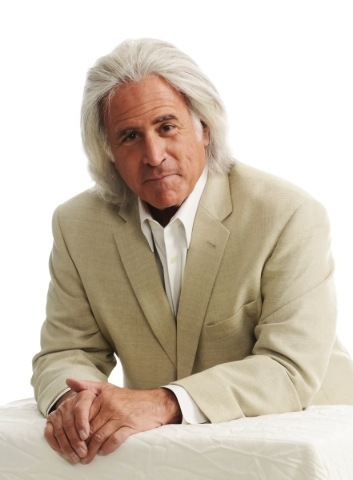 Bob Massi, attorney and TV's 'Property Man'