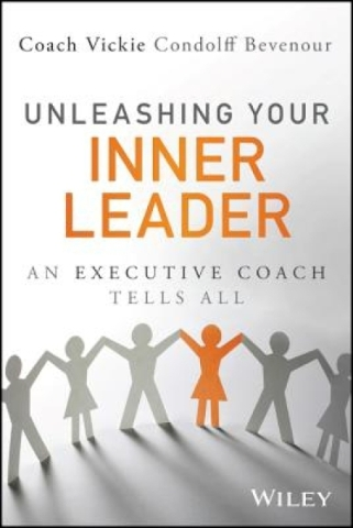Books help find inner leader, service DNA