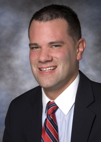 Andrew Chewning, Nevada State Bank