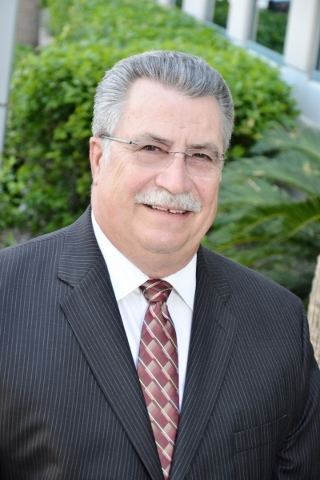 Rick Krause, vice president, Kaercher Insurance. Courtesy photo