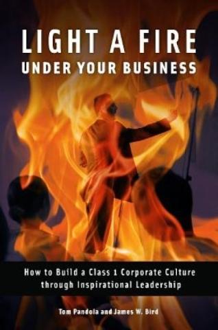 Books 'light your fire,' spot hidden influencers