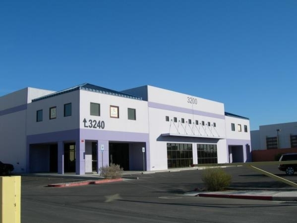 MCA Realty and joint venture partner Saunders Property Co. have acquired Aabacus Industrial Center, a two-building industrial complex totaling 58,240 square feet on West Sunset Road. (Courtesy) Se ...