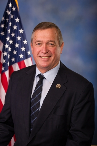 US Rep. Crescent Hardy