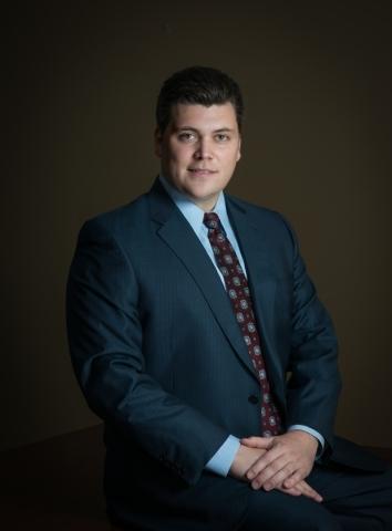 Adam Clarkson, attorney.