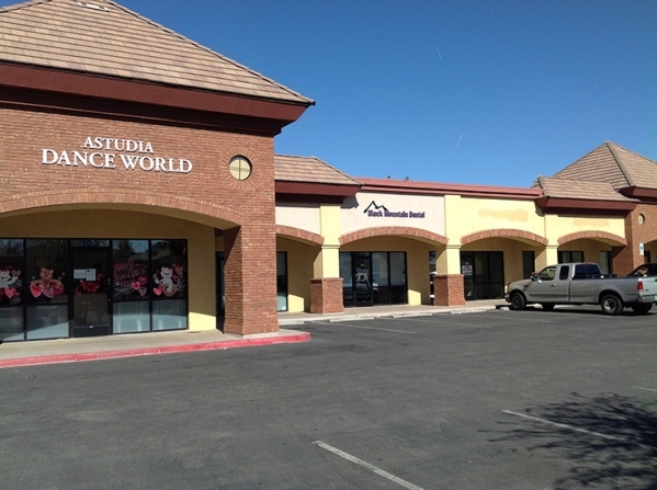Catholic Charities of Southern Nevada leased 2,374 square feet of retail space in Golden Horizon Center at 270 East Horizon Dr., Ste 108 and 109, in Henderson. (Courtesy Colliers International)