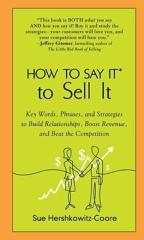 New books tackle choices, phrases that sell
