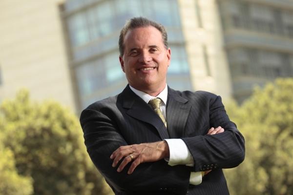 Brett Sutton, owner of Sutton Hague Law Corp. Courtesy