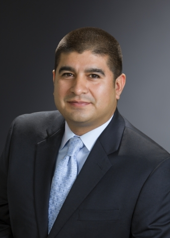 Lester Romero, Wells Fargo Bank