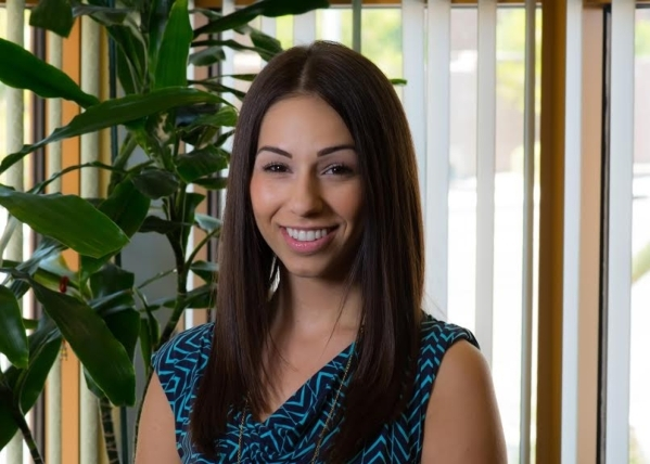 LINDSEY STULL The Firm Public Relations & Marketing DEC 2015