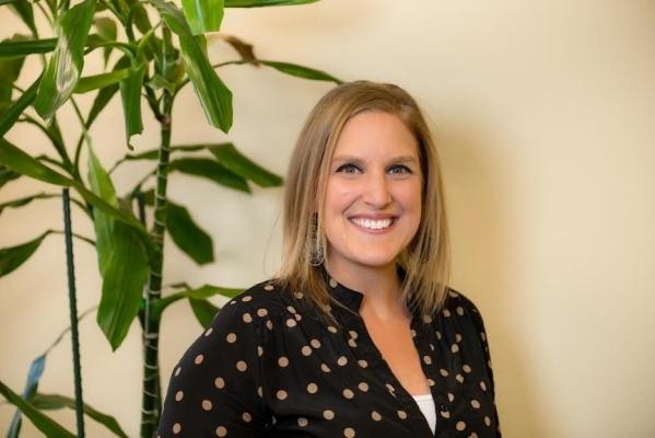 SARAH HARPER The Firm Public Relations & Marketing DEC 2015