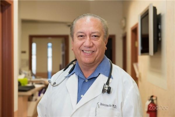 CARLOS INOCENCIO A Las Vegas Medical Group JAN 2016