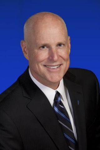 John Wilcox, senior vice president and regional banking manager with City National Bank