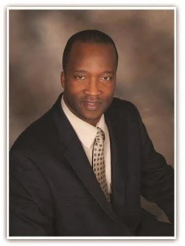 Ken Evans, Urban Chamber of Commerce