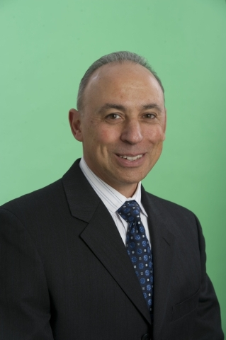 Robert Bianchi Co-founder, ChirpVision  December 2015 (Courtesy)