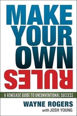 Skip conventional wisdom, new books advise