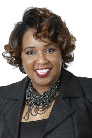 Beverly W. Jackson
