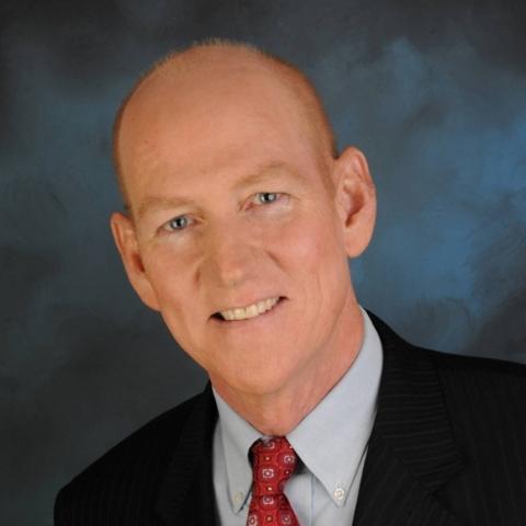 Larry Brown RTC chairman