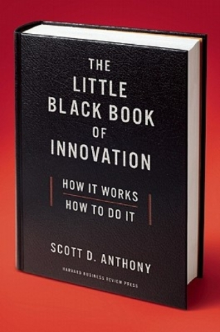Books offer tips on collaboration, innovation