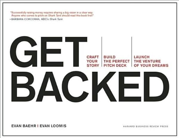 Books offer tips on investors, partnerships