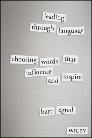Books explore leadership by language, thoughts