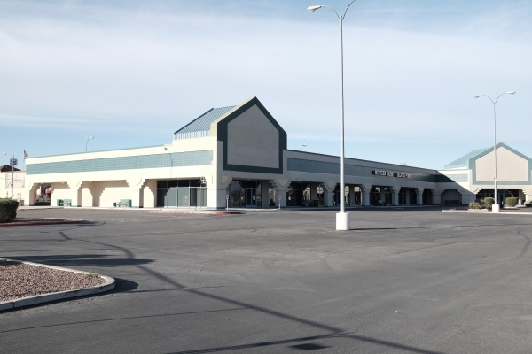 Boulevard Furniture recently leased 21,875 square feet of the  Las Vegas Outlet-Annex for $4.6 million. Ulf Buchholz/Business Press.