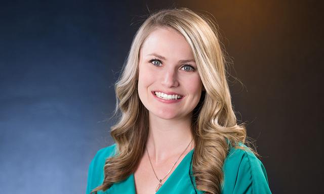 Danielle Christenson Media
