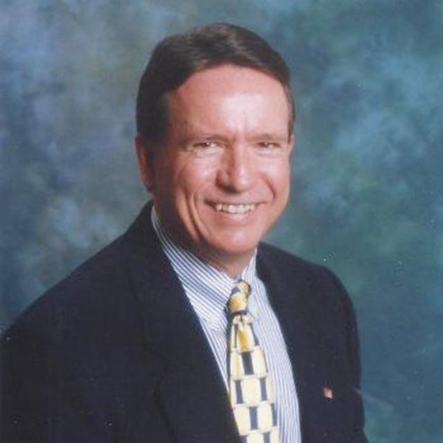 James E. Urmston Executive Boards