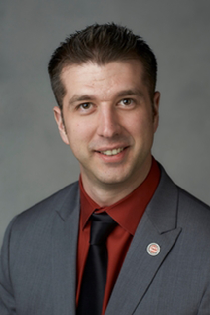 Michael Amato-von Hemert Executive Boards