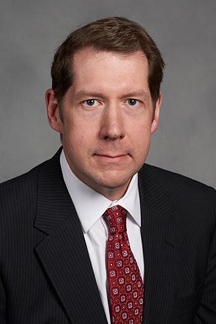 Patrick Smith Executive Boards