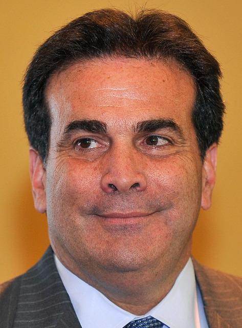 John Guedry CEO, Bank of Nevada