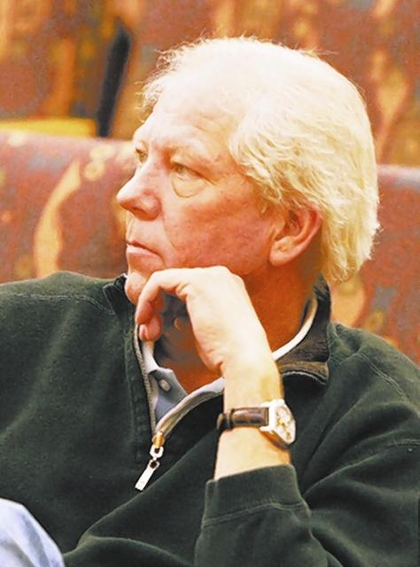 File photo Jim Rhodes in 2010