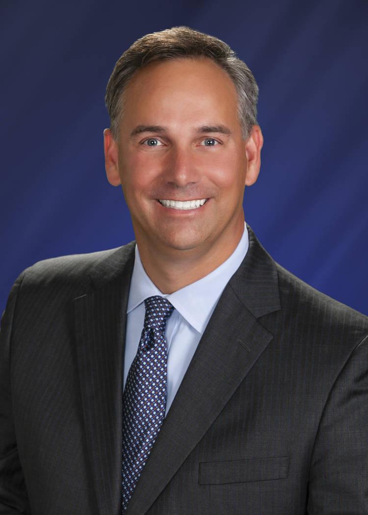 Mason VanHouweling University Medical Center CEO
