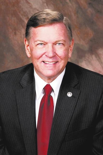 Raymond W. Alden III Touro University Provost