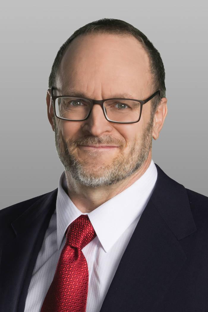 Dennis Gutwald McDonald Carano's gaming attorney