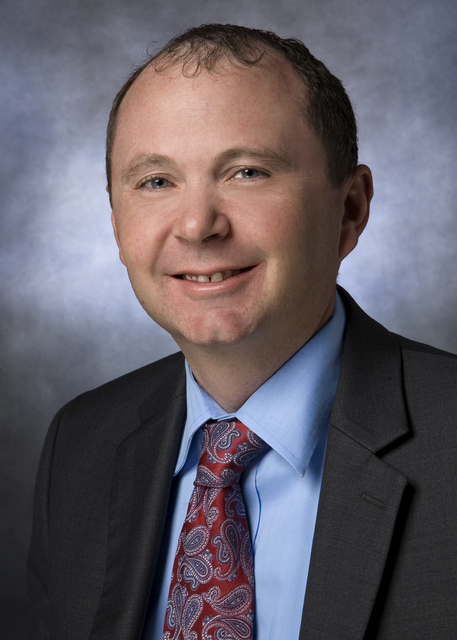 Terry Shirey President and CEO, Nevada State Bank.