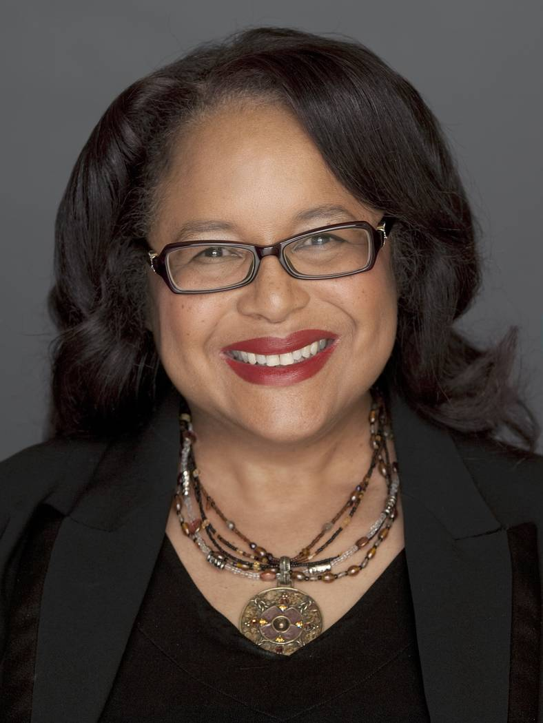 Phyllis James MGM chief diversity and corporate responsibility officer