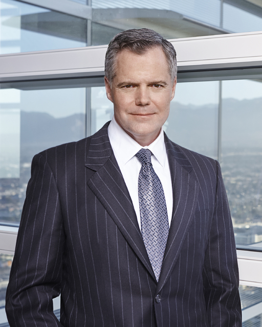 MGM Resorts International Chairman and CEO Jim Murren