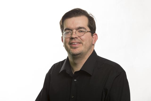 Jeffrey Meehan