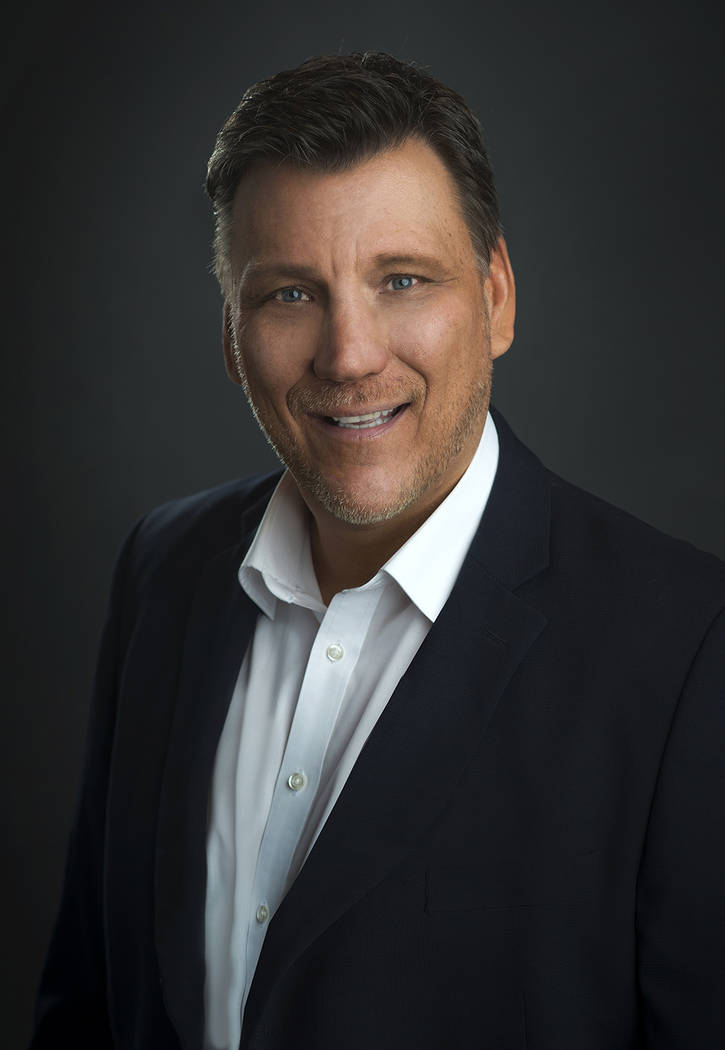Golden Entertainment Inc. has promoted executive Brent Edlund, who oversees the company's market leading distributed gaming operations in Nevada. Edlund, who joined Golden Entertainment in May 2 ...