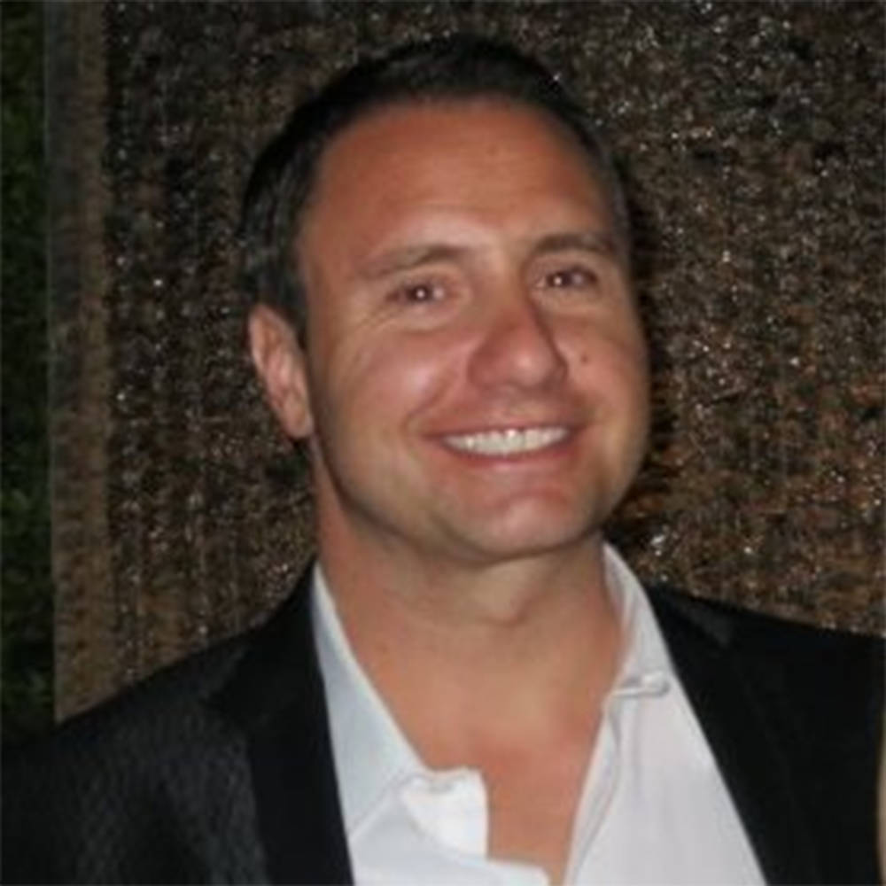 Project 150 welcomes new member Aaron Crowley to its advisory board. Crowley is senior manager of business development at the Las Vegas Motor Speedway.