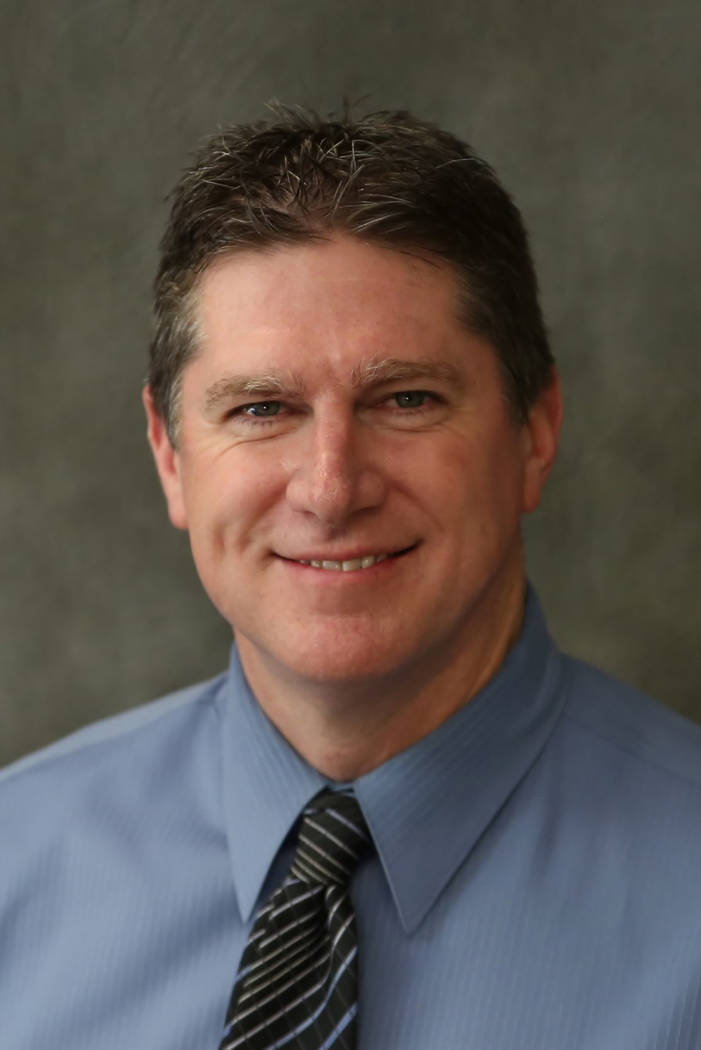 LP Insurance Services Inc. welcomes Tim Holland as shareholder. (Courtesy)
