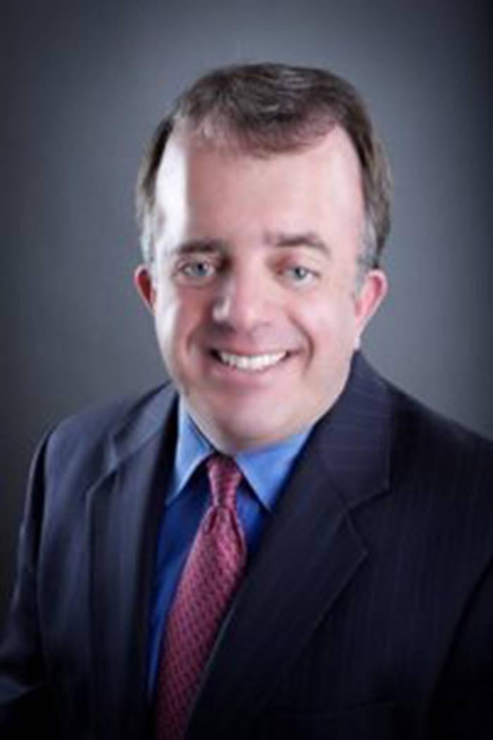 Chris McGarey of BHHS Nevada Properties (Courtesy)