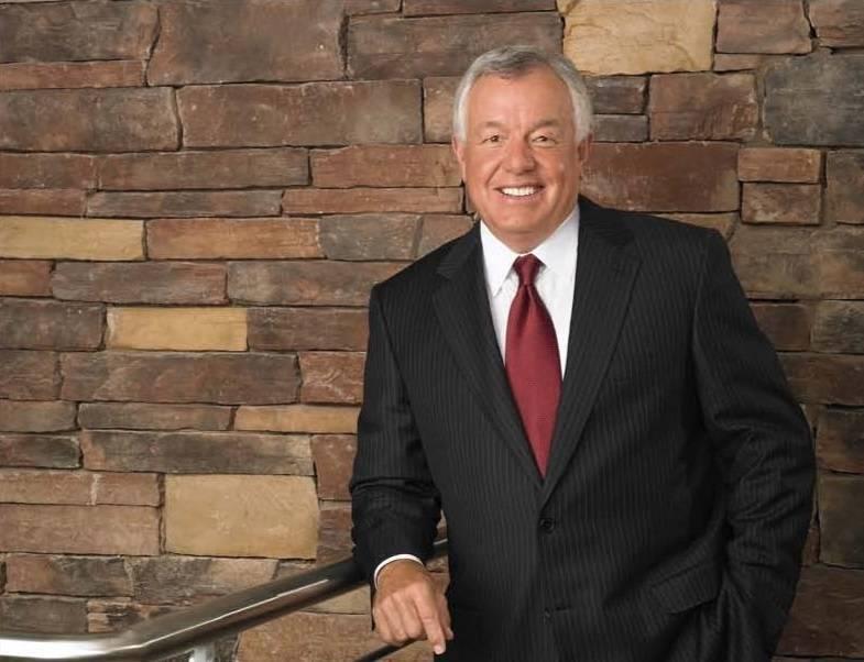 Robert (Randy) Black Sr., Las Vegas developer