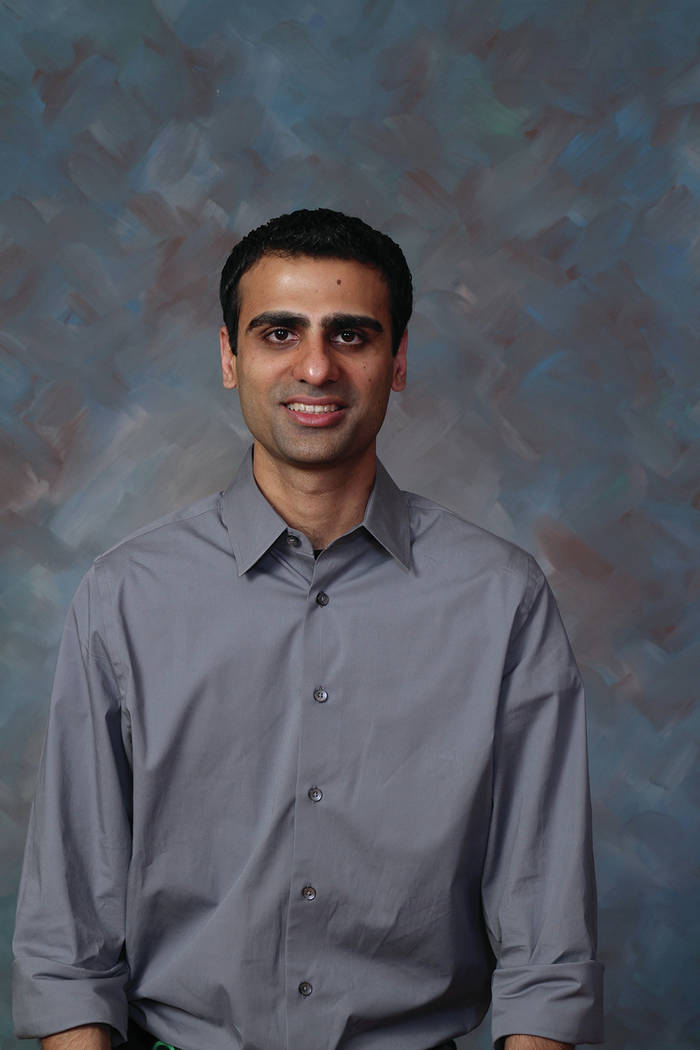 Southwest Medical Associates has Syed Ahmad as a health care provider. Ahmad joins Southwest Medical's Tenaya Health Care Center, specializing in adult medicine.