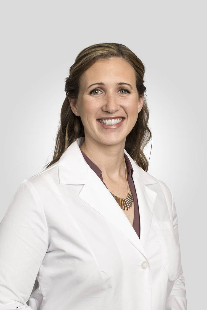 Southwest Medical Associates has added Katherine Whitmire as a health care provider. Whitmire joins Southwest Medical's Oakey Health Care Center, specializing in endoscopy.