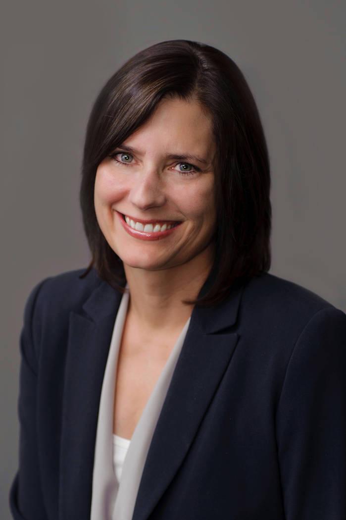 Karla Friede CEO, co-founder, Portland, Oregon-based Nvoicepay
