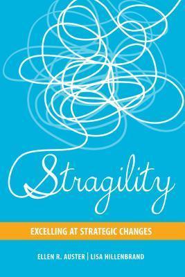 Books target strategic, organizational changes