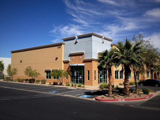 Access Electric LLC recently leased 4,058 square feet of industrial space at Black Mountain Pointe, 126 Cassia Way, Suite 110, in Henderson. (Courtesy)