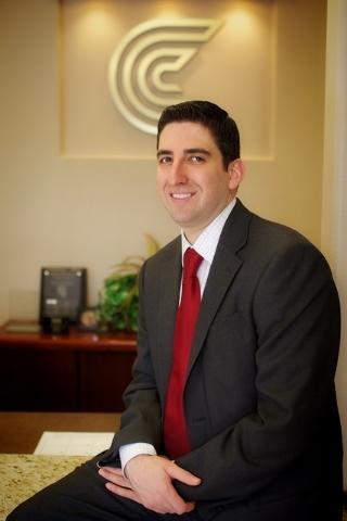 Matthew Hoyt, senior vice president, CommCap Advisors